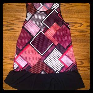 Tommy Hilfiger Sleeveless Shift Dress